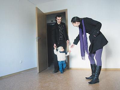 Ответ молодым семьям приднестровья