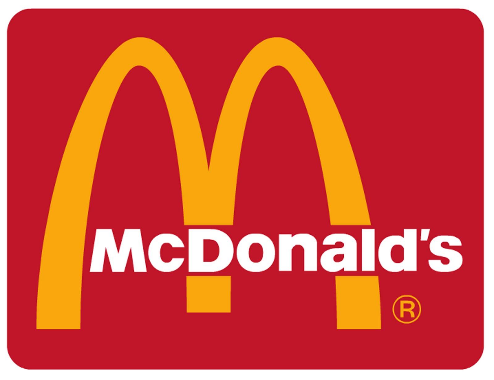 Макдональдс видео - 2a6