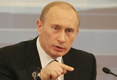 Путин: Власти должны подумать над дополнительной защитой экономики