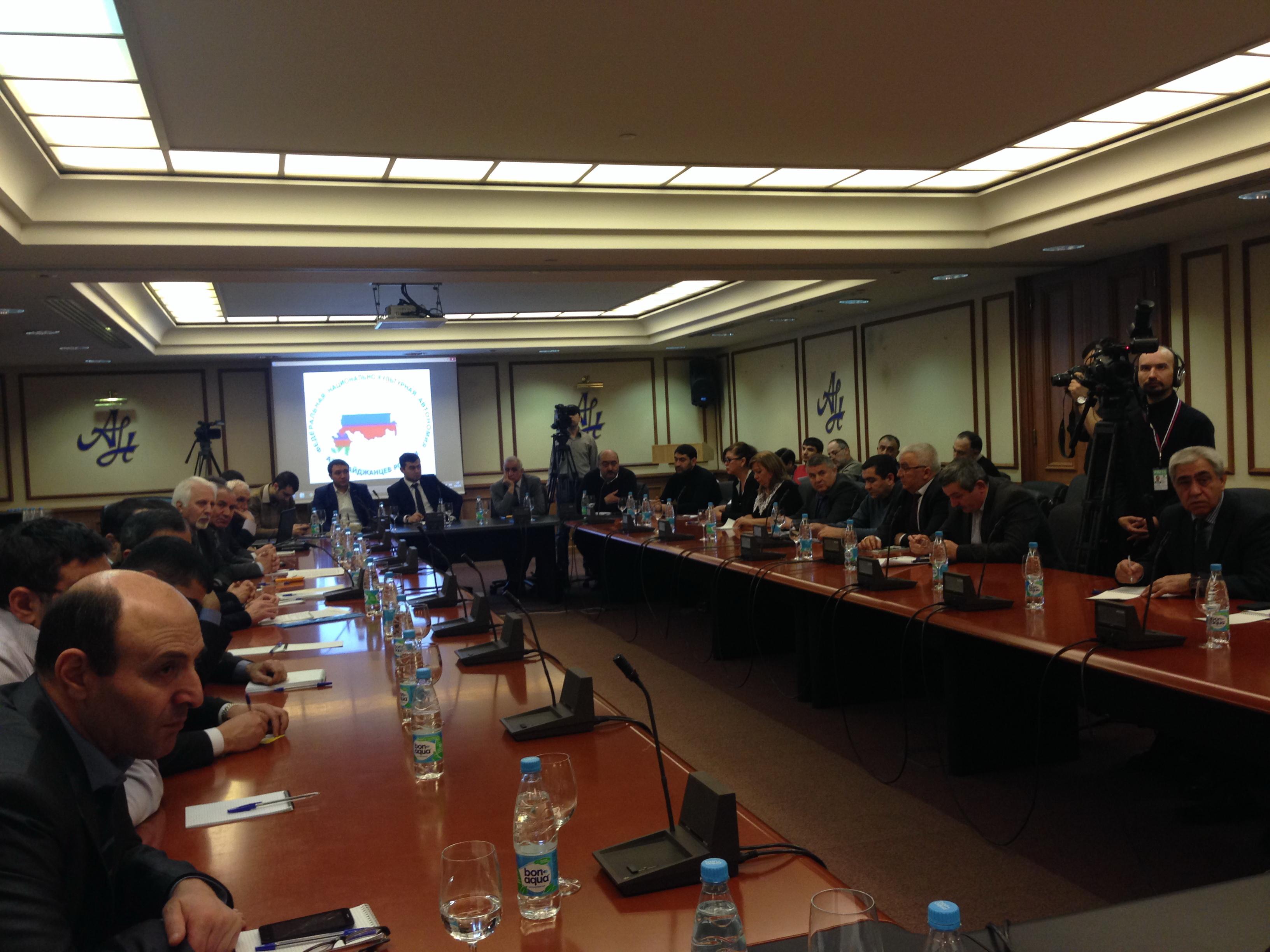азербайджанцы в москве фото