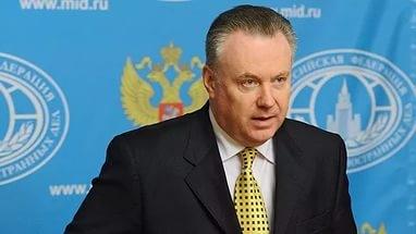 Лукашевич: РФ против изменения формата «тройки» сопредседателей Минской группы