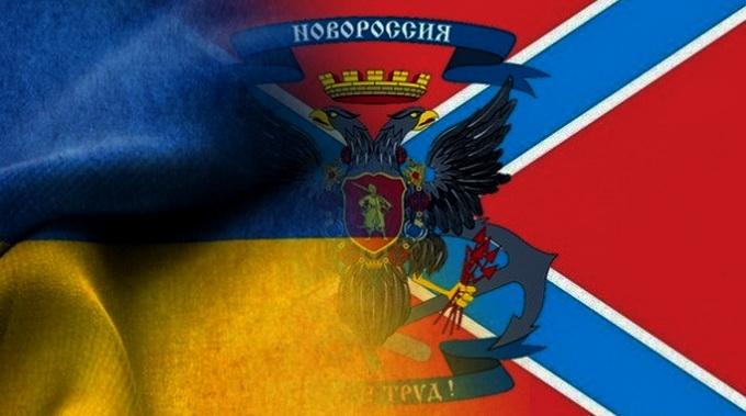 У руководства есть мирный план подеоккупации Донбасса,— Черныш