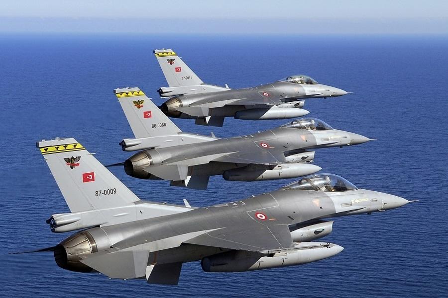 Неменее 50 членов РПК обезврежены наюго-востоке Турции