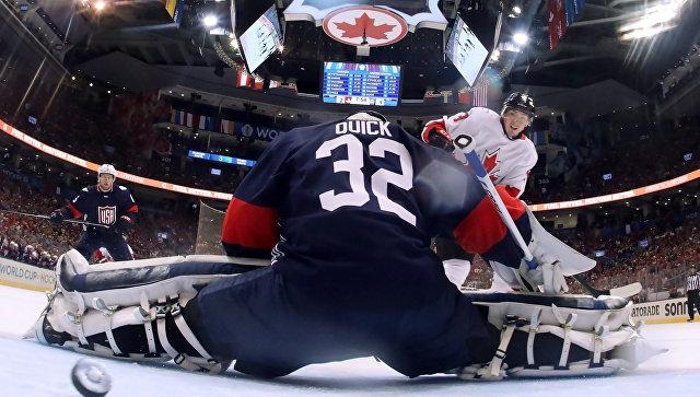 Хоккеисты сборной РФ: Канада— это серьезный вызов, имыего принимаем