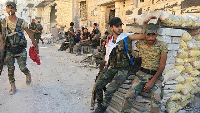 35 тыс. террористов уничтожено вСирии заполгода— МинобороныРФ