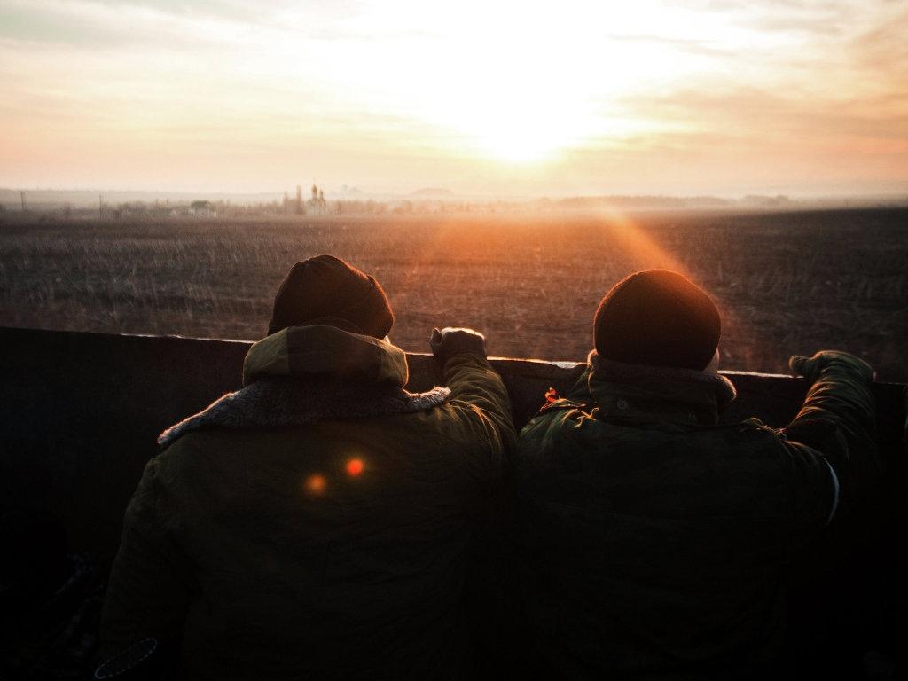 ДНР: снарядами ВСУ повреждены жилые дома вДонецке иГорловке