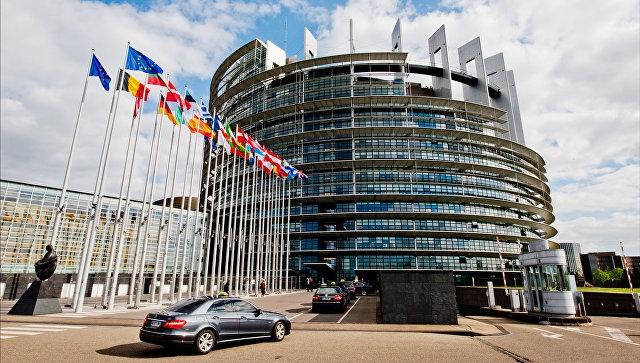Европарламент выступил заприостановку переговоров очленстве Турции вЕС