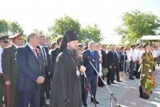 Приднестровье отметило 68-ю годовщину Великой Победы