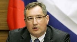 Дмитрий Рогозин посетил Приднестровье и Молдову