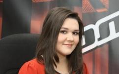 Евровидение-2013: Дина Гарипова займет 4-е место?