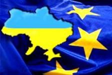 """Пресс-конференция """"Европа объединяет Украину"""""""