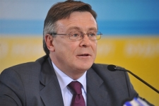 Украина готова присоединиться к ТС?