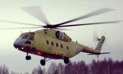 Вертолет Ми-8 Минобороны РФ разбился под Саратовом