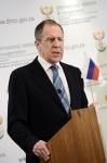 Глава МИДа РФ обсудил с госсекретарем США сирийский кризис