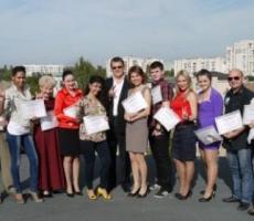 Школа развития Дмитрия Соина отмечает годовщину создания