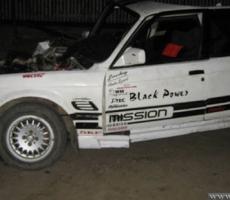 Крупная авария в Бендерах