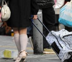 Приднестровье: отток населения из региона продолжается