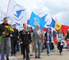 «ИЛЕРИ» поддержало русскую молодежь Тулянцева и патриотов Молдовы Гарбуза