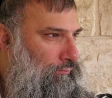 Авраам Шмулевич: Российско-израильская война отложена