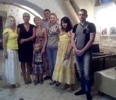 Имидж – все, жажда ничто! Тренинг МШК в Одессе