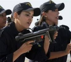Соц. опрос: Самая сексуальная армия в мире? (ФОТО)