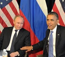 Путин и Обама заключили новое соглашение по сокращению ядерной угрозы