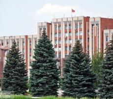 Приднестровский парламент может быть распущен
