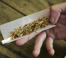 В Тирасполе у правонарушителя изъяли наркотики