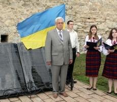 Чрезвычайный и Полномочный Посол Украины посетил Бендерскую крепость