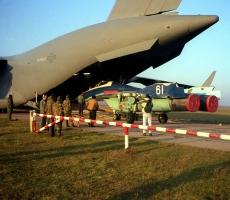 Приднестровье будет сбивать молдавские самолеты
