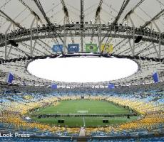 Бразилия-Испания поражение непобедимой фурии.