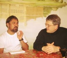 Дмитрий Соин: философия Востока несет  мир и гармонию