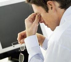 Здоровые глаза - залог успешной работы