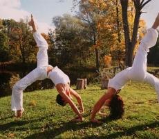 В США подтверждены омолаживающие свойства йоги