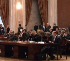Коммунисты Молдовы не позволили введение штрафов для приднестровцев