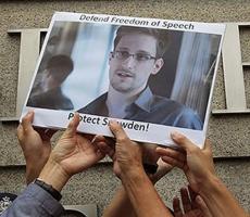 Россия приглашает Сноудена к сотрудничеству