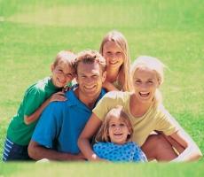 День семьи и верности
