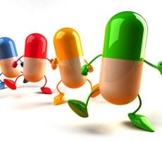 Передозировка витаминами опасна для здоровья