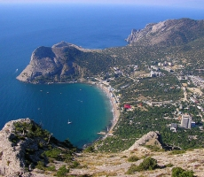 Крыму грозит экологическая катастрофа