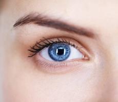 Рак кожи способен поразить глазные покровы