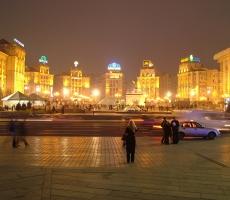 Российская компания инвестирует в Киев $20 млн. на строительство гостиницы