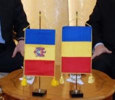 Молдова готова к объединению с Румынией