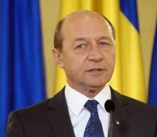 Траяну Бэсеску предложили начать политическую карьеру в Молдавии