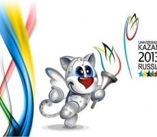 Приднестровские спортсмены на Универсиаде в Казани завоевали 5 медалей