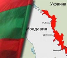 Аншлюс Приднестровья возможен при вхождении Молдовы в состав России