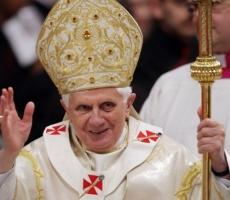 Бразильские террористы и обезьяны готовы атаковать Папу Римского
