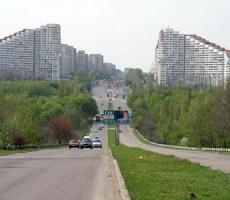Урегулированию молдо-приднестровского конфликта мешают дураки и дороги