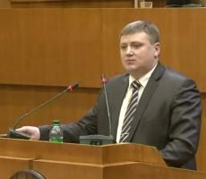 Приднестровье: роспуск  парламента ПМР становится все более реальным