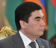 Президент Туркмении поразил молдован и гагаузов своим юмором