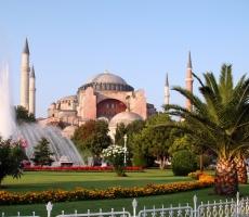 Вблизи Стамбула произошло сильное землетрясение